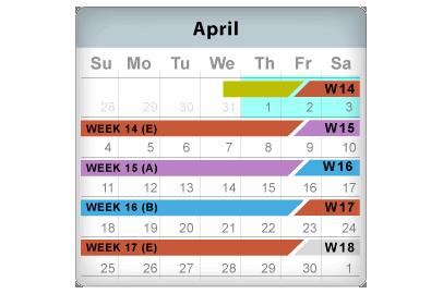 cal-april