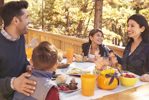 family-barbecue-deck-fall